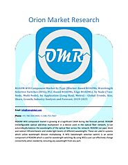 PPT - ROADM WSS Component Market: Global Market Size, Industry Trends, Leading Players, Market Share and Forecast 201...