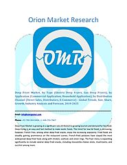 PPT - Deep Fryer Market Segmentation, Forecast, Market Analysis, Global Industry Size and Share to 2025 PowerPoint Pr...