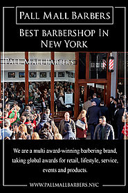 Best Barbershop In New York