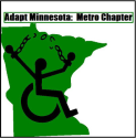 ADAPT Minnesota: ADAPT Minnesota Is Proud to Be Scent Free!