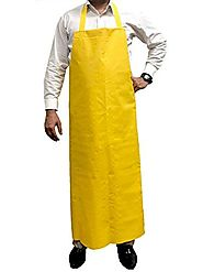 Buy High-Quality Waterproof Apron At Fair Price on Bison Life