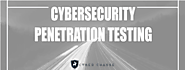 Penetration Testing | Cyberse security | Cyber Chasse Inc.
