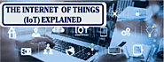 Internet of Things (IoT) Explained | Cyber Chasse Inc.