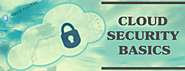 Cloud Security Basics | Cyber Chasse Inc. | Cybersecurity