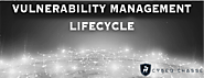 Vulnerability Management Lifecycle | Cyber Chasse Inc.