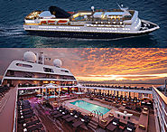 Luxury Cruises Launched in 2019 !