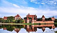 The Five mysteries of Malbork Castle. Explore Now!