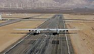 Stratolaunch ready to operate largest craft | Click Here To Know More!