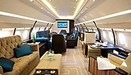 Anil Ambani's most luxurious private jets worth 73 million dollars!