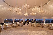 10 Unexpected Luxury Wedding Venues