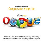 Website design services and development in Pune