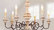 Chandeliers Lighting Types | Chandeliers Lights Ideas | LNCHome