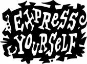 Express yourself properly