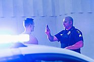 FIELD SOBRIETY TESTS - Swate Law