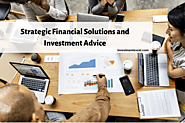 Strategic Finance Solutions and Investment Advice