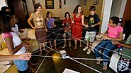 Team working: 26 Awesome Team-Building Games and Activities for Kids