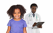 What happens when my child needs a Gastonia NC pediatrician?