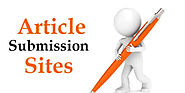 Top 100 High PR Article Submission Sites List 2019 - Backlinks