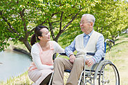 How to Move on When Caregiving Ends