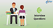 25+ C Interview Questions and Answer to Shape your Career - DataFlair