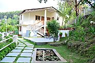 Best Place To Stay In Ranikhet |Dining In Ranikhet | Windsor Lodge Ranikhet