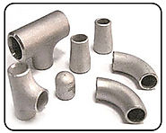 Buttwelded Fitting Manufacturers - Ridhiman Alloys Valves Suppliers in India