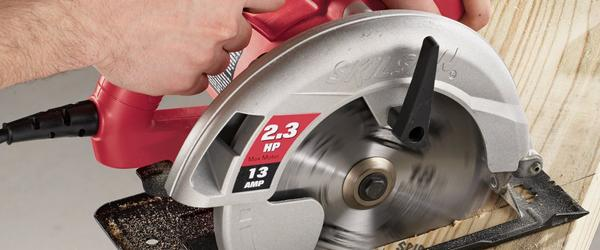 Headline for Top 25 Best Circular Saw Reviews 2017-2018