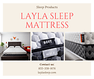Layla Sleep Mattresses | Flippable mattress queen