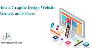 How Graphic Design Websites Attracts more Users