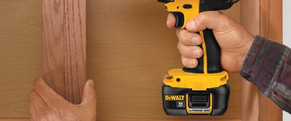 Headline for Top 20 Best Cordless Drill Reviews 2018-2019