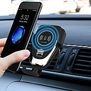Mobile Phone Car Accessories