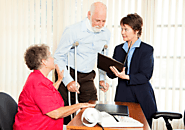 A Few Beneficial Ways An Elder Care Attorney Can Help You