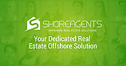 Your Offshore Real Estate Solution | Get in touch | ShoreAgents