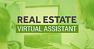 Real Estate Virtual Assistant | Scale with Outsourcing & Lower overheads