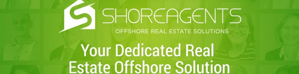 Headline for ShoreAgents - Your Dedicated Real Estate Offshore Solution