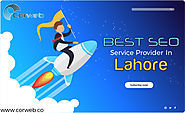SEO Services in Lahore - corweb