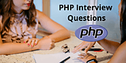 PHP Interview Questions (Frequently Asked) & Answers in 2019