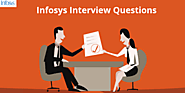 Infosys Interview Questions and Answers in 2019 [Technical]
