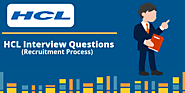 HCL Interview Questions