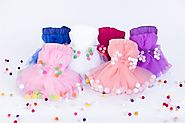 Find Adorable Halloween Costume Ideas with Tutus for Your Little One