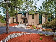 19439 Rim Of The World Drive, Monument, CO, 80132 | Springs Homes - Homes for Sale in Colorado Springs
