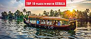 Top 10 places to visit in Kerala - ramesh a - Medium