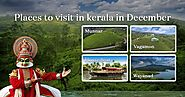 International tours and holiday packages in India