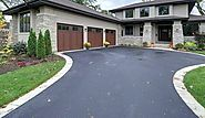 Why Using Chip Seal is the Most Effective Way of Constructing a Driveway?