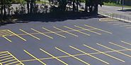 Asphalt Paving Company in Warren County That Uses High Quality Materials: Suburban Asphalt