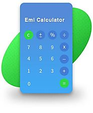 How You Can Calculate an Accurate Estimate of Home Loans EMIs by Using EMI Calculator? | The Finance Town