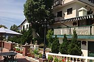 Best Hotel Near Nainital | Windsor Lodge Ranikhet | Ranikhet Hotels