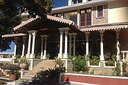 Luxury Hotels In Ranikhet | Windsor Lodge Ranikhet | Hotel At Ranikhet