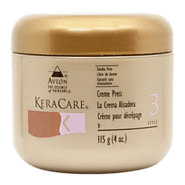 Keracare Creme Press Reviews
