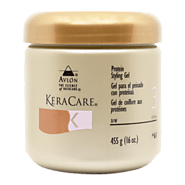 KeraCare Protein Styling Gel Reviews